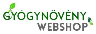 Gyógynövény webshop